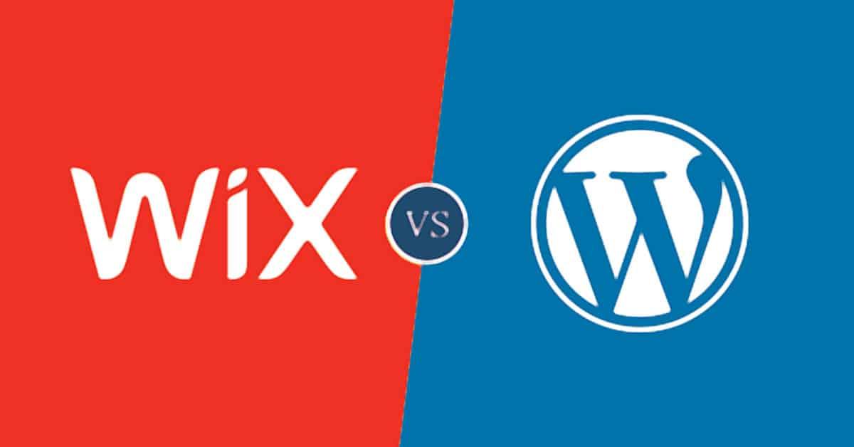 WordPress vs. ingyenes weboldal készítő szoftverek